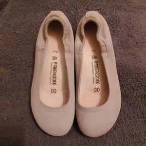 Birkenstock Celina Flat Size 38